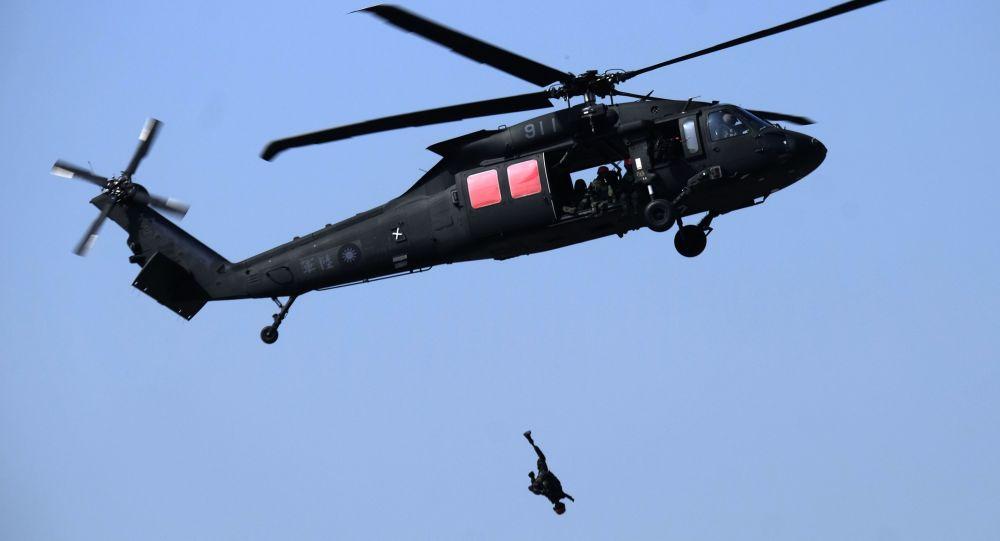 中国外交部:中方希望美方充分认清美售台武器的严重危害性