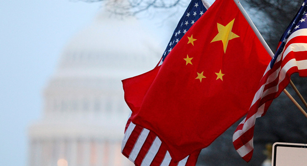 美国专家预测中美对话将有何突破
