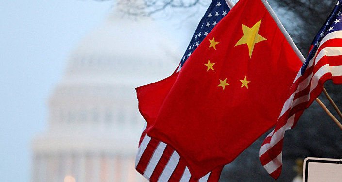 北京已意識到特朗普真要對中國下手