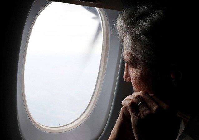 """克里终止了奥巴马的""""重返亚洲""""政策"""