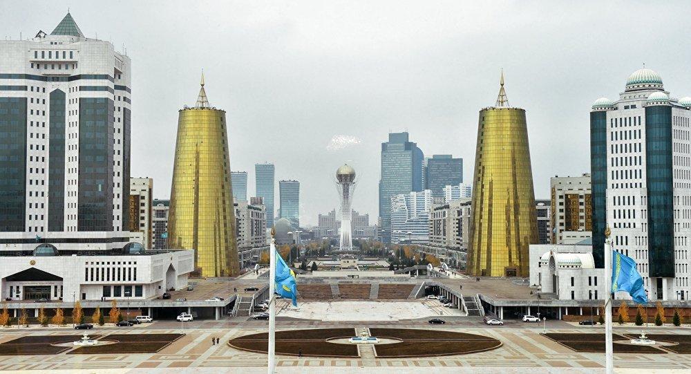 哈萨克斯坦外交部:叙利亚问题联合行动小组将定期举行停火磋商