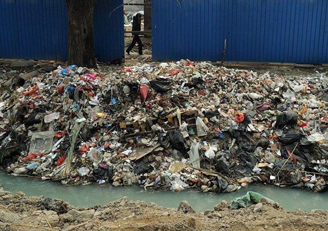 中国住建部:中国农村将实现垃圾分类