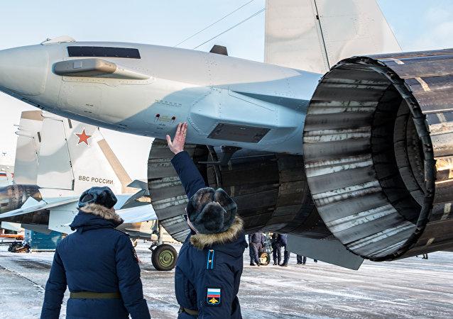 土耳其研究俄方供应俄战机提议