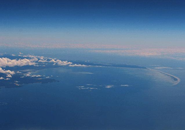 基里巴斯总统称该国失踪渡轮或载有至少百名乘客