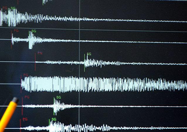 地震学家:吉尔吉斯斯坦与塔吉克斯坦交界处发生7级地震