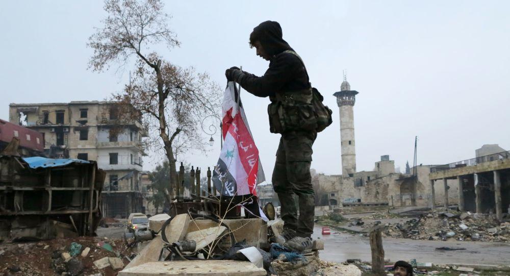 阿萨德不排除可能在战争结束后举行总统选举
