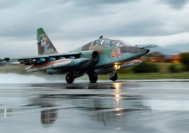 """俄方:俄土首次在阿勒颇采取打击""""伊斯兰国""""的联合空中行动"""