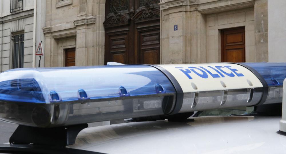 戛纳一家珠宝店1500万欧元遭到抢劫