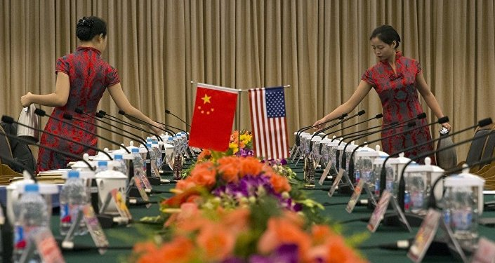 为什么特朗普吓唬不住中国