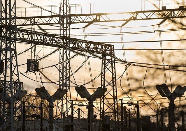 俄能源部副部长:地区国家都对亚洲能源圈构想感兴趣