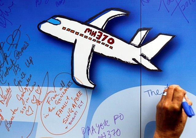 马来西亚政府将资金奖励找到失踪马航MH370外壳的私人公司