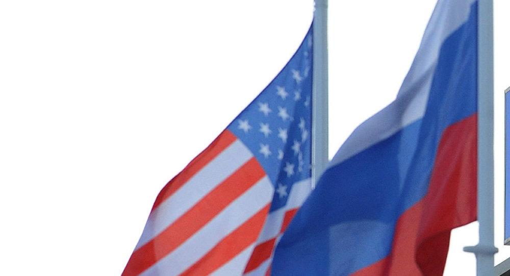 特朗普:俄美關係無所謂「重啓」