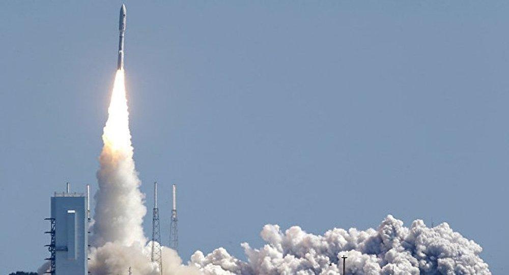 """美国""""星链""""计划第10批卫星发射日期推迟"""