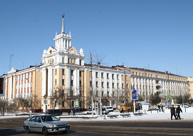 中国投资者将投资10亿卢布在俄布里亚特修建一系列设施