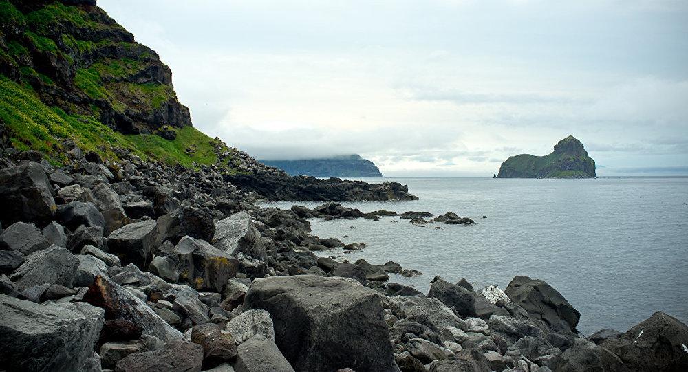 南千岛群岛