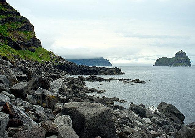 克宫:俄罗斯有权为南千岛群岛无名岛屿命名