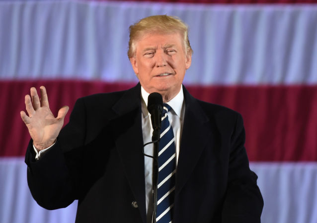 民调:美国人认为特朗普将取消奥巴马的诸多决议