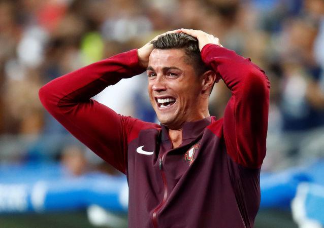 罗纳尔多因逃税可能被处以至少3000万欧元的罚款