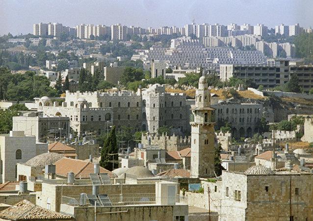 以色列耶路撒冷