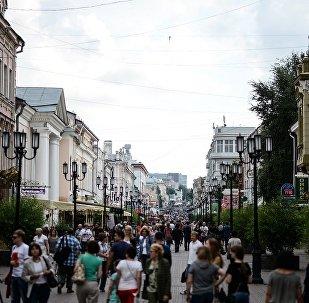 民調:三分之二俄羅斯人支持限制赴俄勞務移民
