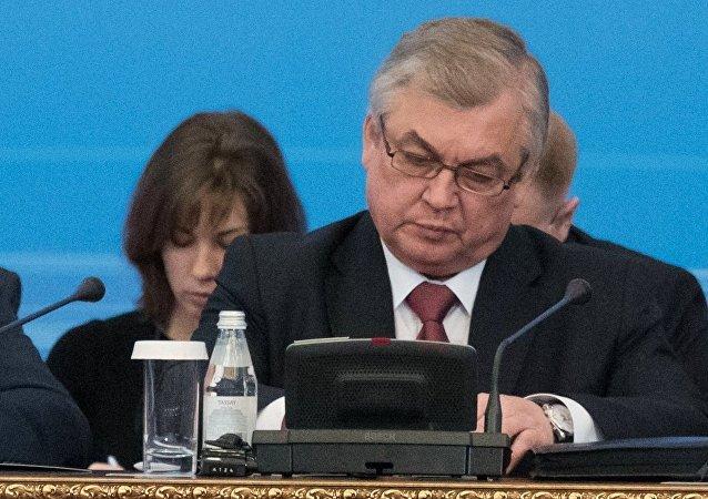 亚历山大∙拉夫连季耶夫