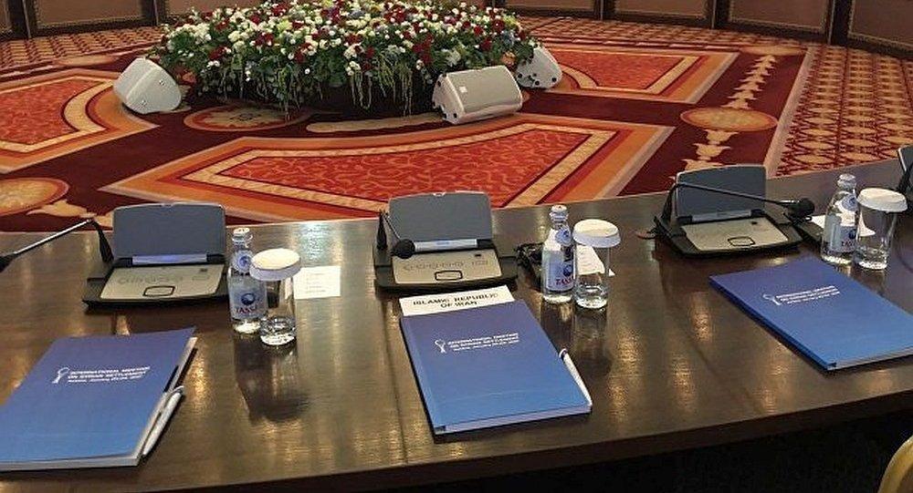 联合声明:谈论叙利亚冲突结束为时尚早