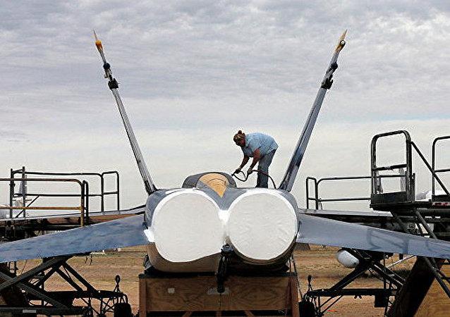 美亚利桑那州空军基地