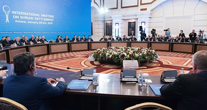 叙驻华大使接受采访称中国占叙全部贸易的80%