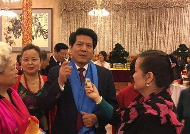 李輝大使:中俄史上最佳關係得益於兩國各界的共同努力