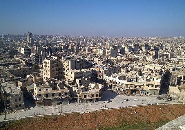 梅:应考虑政治解决叙利亚危机的所有方案