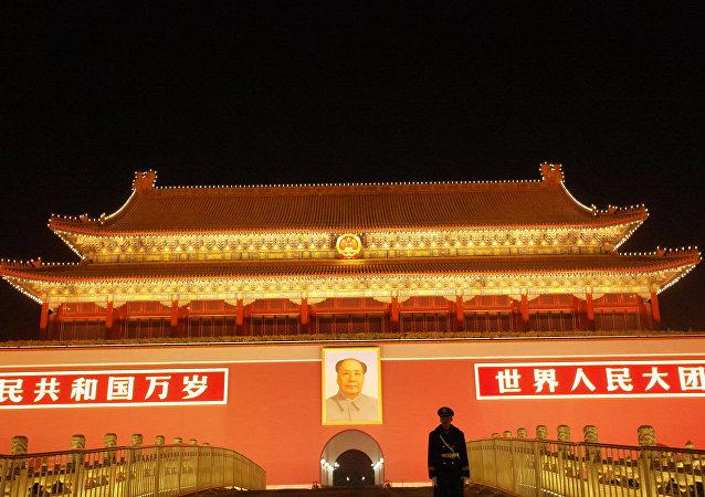 天安门, 北京