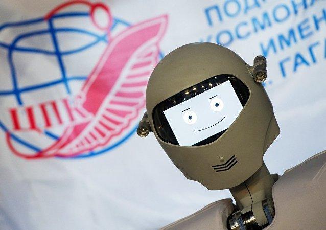 普京相信人类的工作岗位迟早会被机器取代
