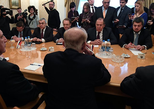 日内瓦叙利亚各方会谈将被推迟至2月底举行