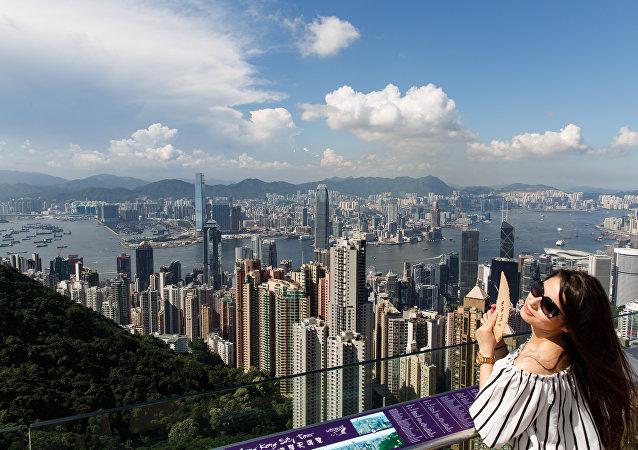世界最贵地块由香港政府以30亿美元竞价售出