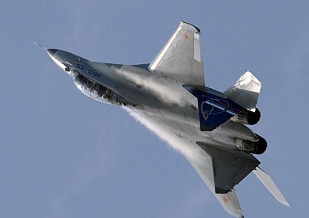 米格-35战机