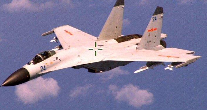 Shenyang J-11B