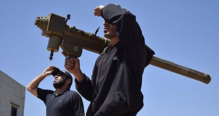 莫斯科起草的叙利亚宪法草案已转交给联合国特使