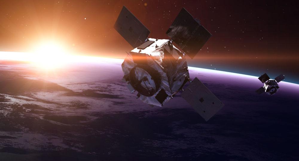 """韩国四颗微小卫星将于2021年搭乘俄""""联盟""""火箭进入轨道"""
