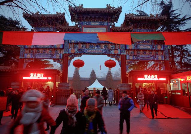 中国国家旅游局:春节假日前四天全国旅游接待总人数累计2.58亿人次