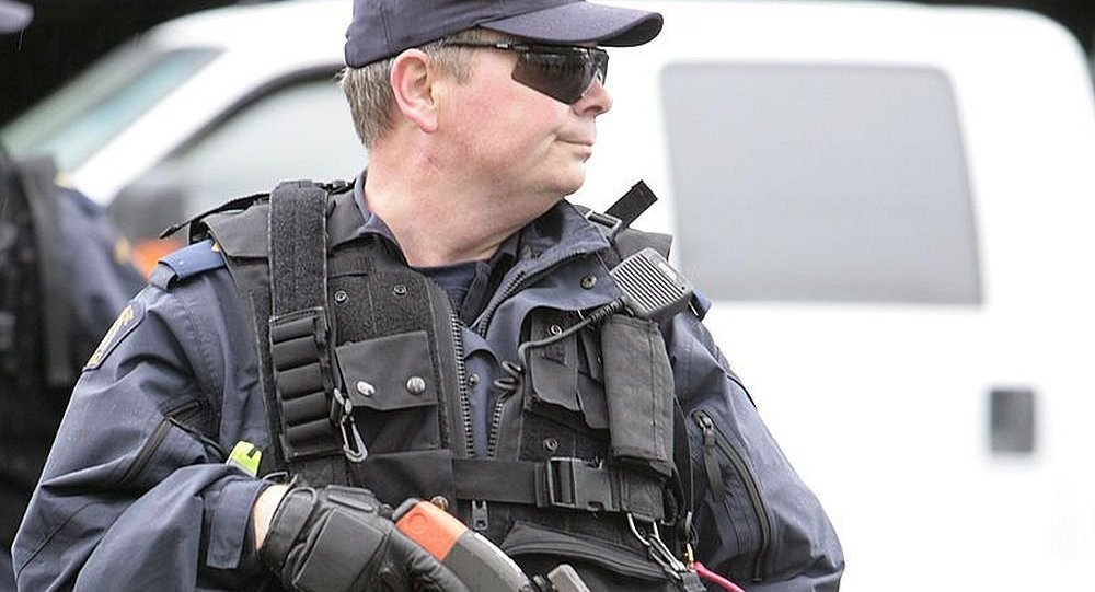 加拿大警方