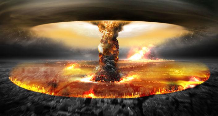 美国军官:若特朗普下令 将对中国实施核打击