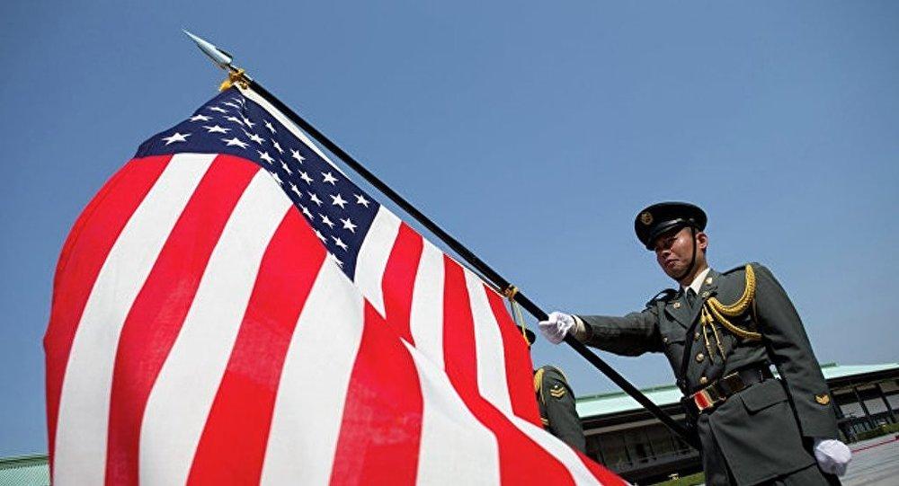冲绳县知事飞往华盛顿商谈美军基地撤离问题