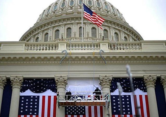 美国务院:华盛顿拟继续讨论伊朗问题
