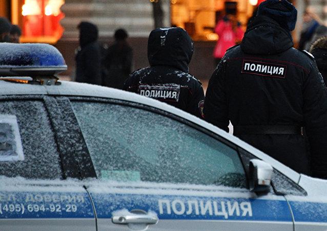 消息人士:5架直升机将疏散列宁格勒州车祸伤者