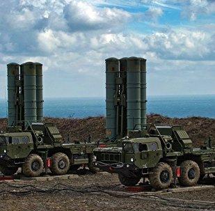 中國獲得俄制武器將對美空中優勢構成威脅