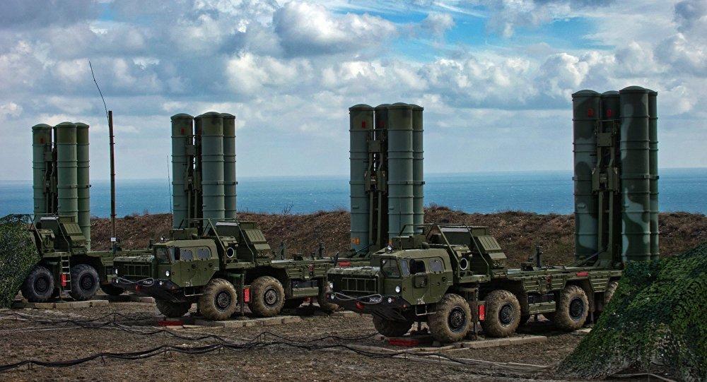 美国限制俄罗斯武器贸易能否得逞?