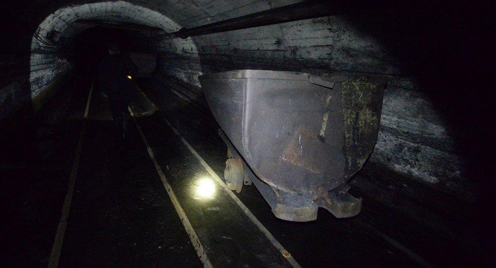 顿涅茨克紧急情况部:因炮击断电的煤矿井下矿工已被疏散