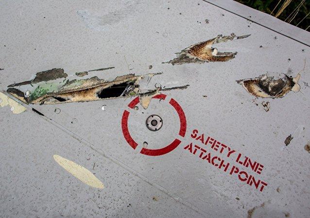 俄航空署称荷兰方面有意拖延马航MH17的空难调查