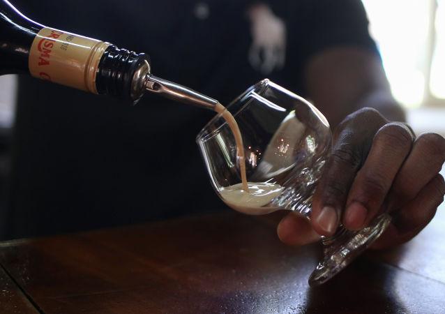 近10万比利时人承诺2月份不饮酒