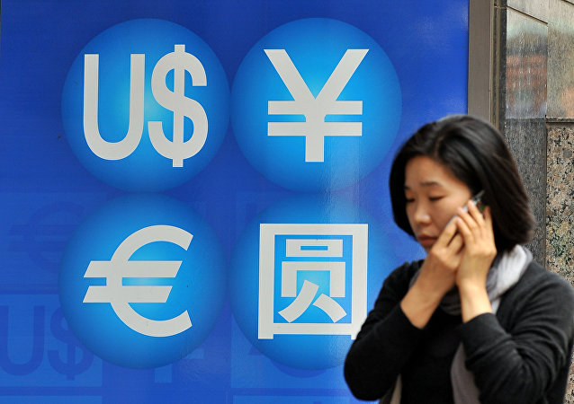 美元和日元在特朗普感染新冠后均升值